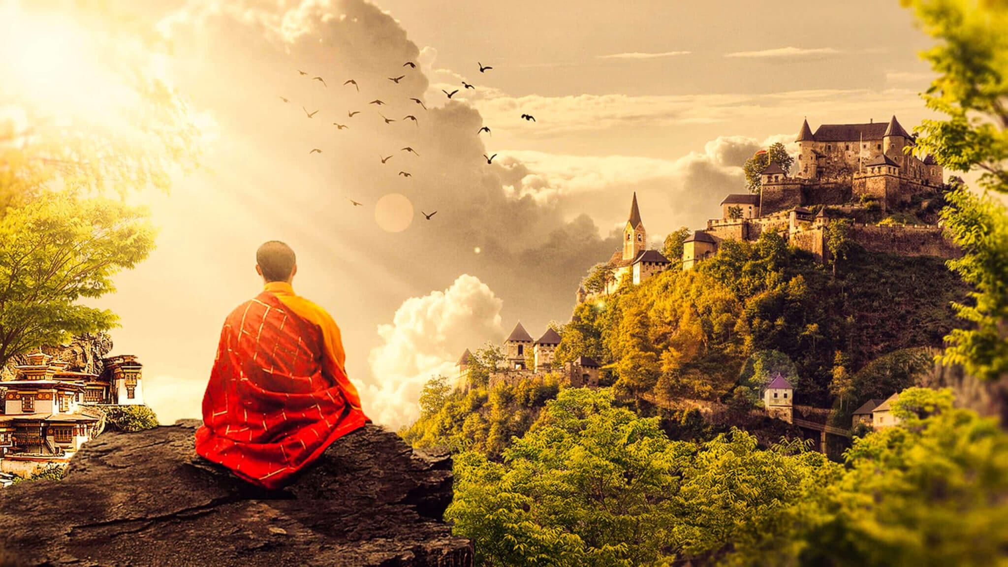 まさか般若心経にここまで引き込まれるなんて……。イケメンすぎる僧侶「キッサコ 」のライブが異世界すぎる《現代仏教》
