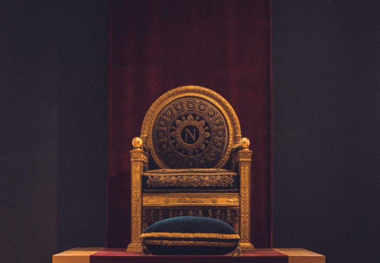 """【都市伝説】疑惑だらけ!?""""ドルの歴史""""の影に『ロスチャイルド2.5』 – ナポレオン VS ロスチャイルド –"""