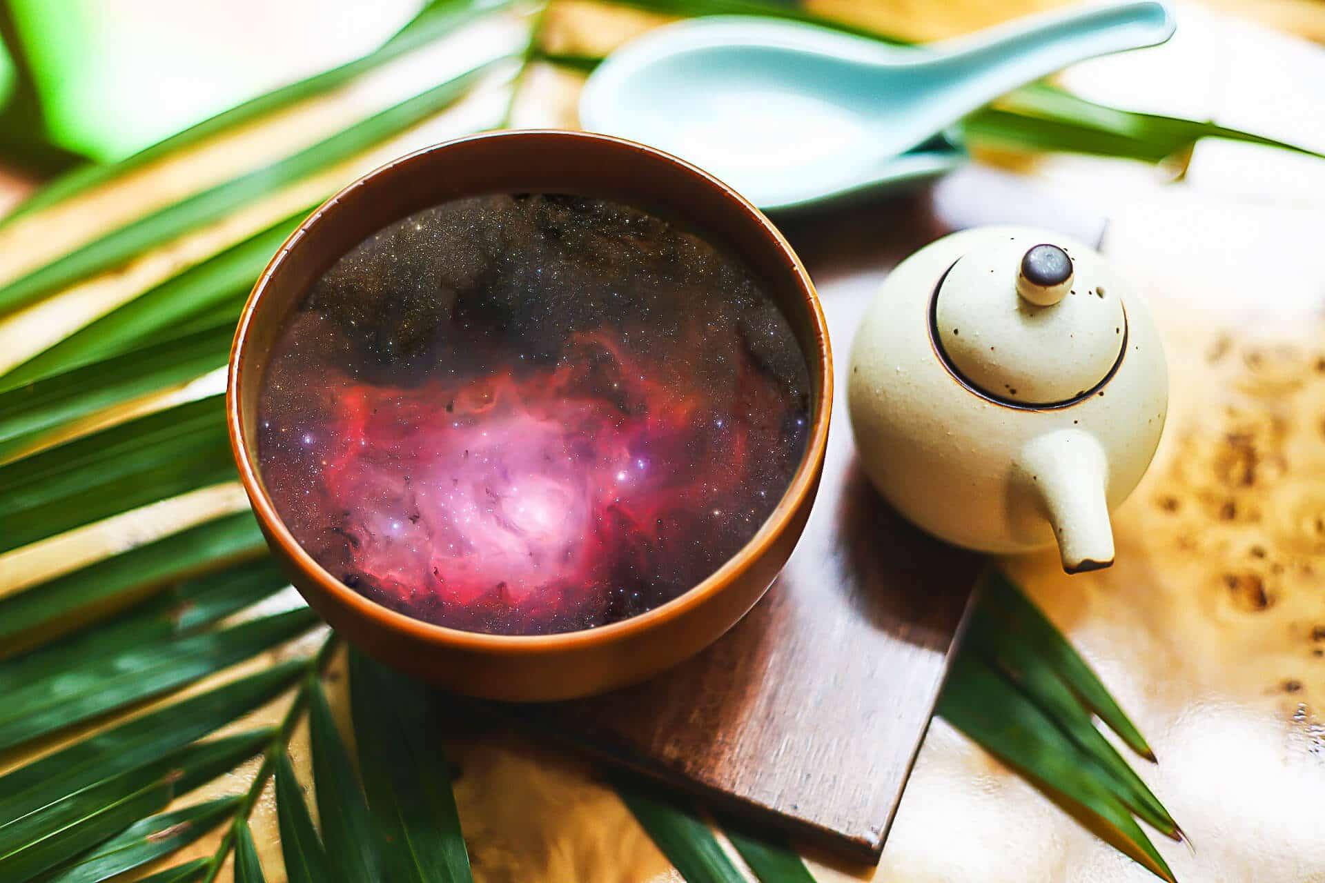 世界でたった3個!宇宙を閉じ込めた幻の茶碗!「曜変天目茶碗」【国宝】