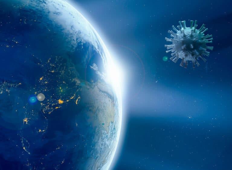 ニュースで振り返る新型コロナウイルス(COVID-19)──「世界はパンデミックに備えよ」《2020年2月21日-2月25日》【パンデミック】