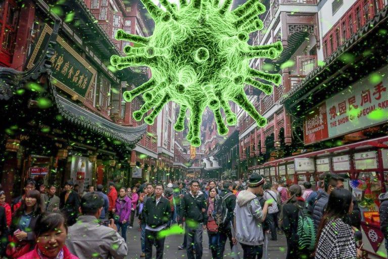 【パンデミック】「中国で初の死者」──ニュースで振り返る新型コロナウイルス(COVID-19)《2020年1月11日-1月20日》