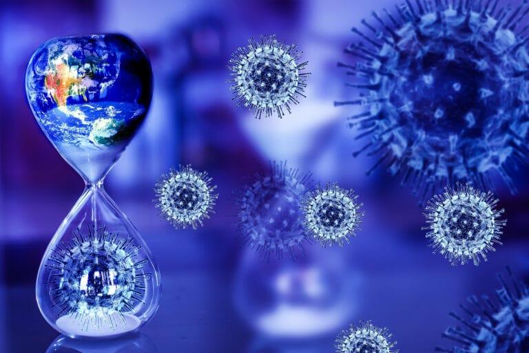 """ニュースで振り返る新型コロナウイルス(COVID-19)──「WHO""""国際的な緊急事態宣言""""」《2020年1月26日-1月31日》【パンデミック】"""