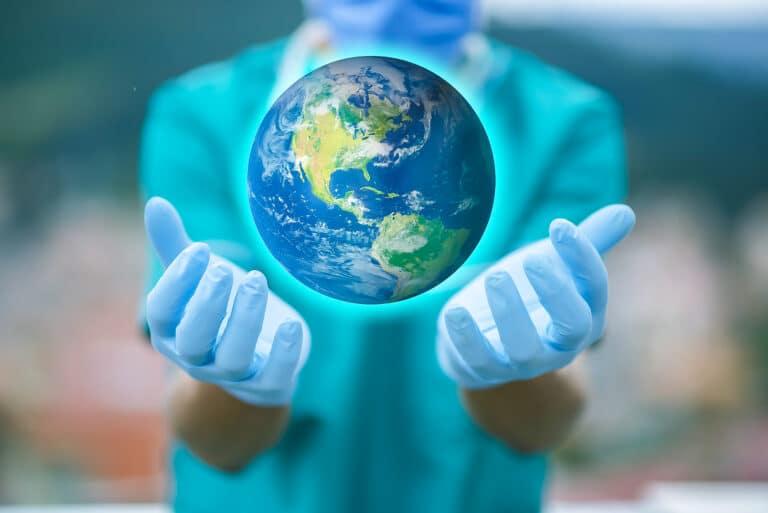 ニュースで振り返る新型コロナウイルス(COVID-19)──「世界中で広がるチャリティーの輪 」《2020年4月16日-4月20日》【パンデミック】